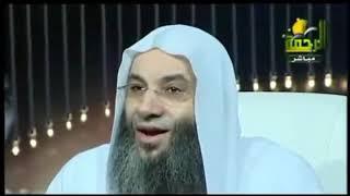 فهذا هو الصائم على الحقيقة مع فضيلة الدكتور محمد حسان