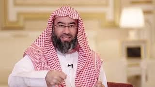 النبي ﷺ يلتقي مع الجن !!