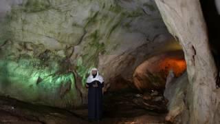 العالم الاخير l الحلقة الثانية عشرة l القبر الجزء الأول l د. محمد العريفي