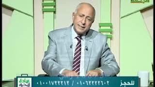 عيادة الرحمة   الاعتلال السكرى فى الشبكية   الدكتور / هشام أحمد كريم
