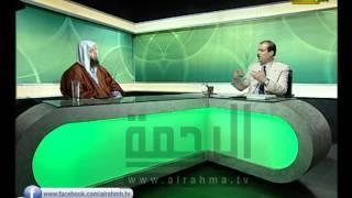 مجلس الرحمة أ/ محمد السجينى  ش/ سعد أنور 8-2-2017