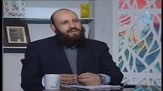 أهل الذكر | الشيخ سامي السرساوي في ضيافة أحمد نصر 23-3-2019
