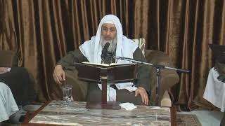 تفسير سورة الأحزاب ( 14 ) الآيات (52-53) للشيخ مصطفى العدوي تاريخ 31 3 2019