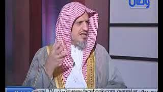 برنامج شرح كتاب السنن _ قناة وصال 01/12/2017