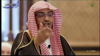 المسافة والمدَّة التي يجوز فيها قصر وجمع الصلاة للمسافر - الشيخ صالح المغامسي