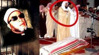 قصة الرجل العاصي الذي أمر اولاده بحرق جسده ليهرب من الله فحدثت المفاجأة - الشيخ كشك