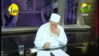 الشيخ يعقوب  ( أمارات أهل الصدق في البدايات )  22-9-2012
