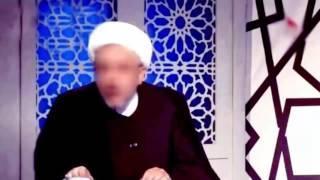شيخ سني يتلاعب بمعمم شيعي على الهواء ويوجه له سؤال صاعق محرج لا يستطيع الرد عليه