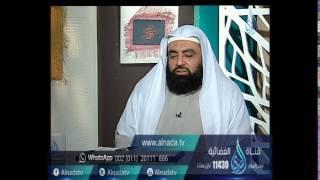 هل يجوز أن تؤم المرأة النساء فى الصلاة ؟| الشيخ متولي البراجيلي