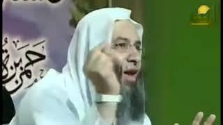 إنه ممن كتبت له السعادة وهو فى بطن أمه مع فضيلة الدكتور الشيخ محمد حسان