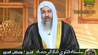 نصيحة لنواب بمجلس الشعب بعدم الإعجاب بالكثرة