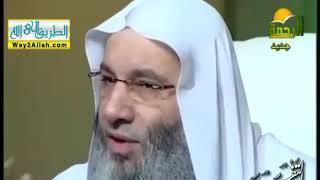 قد يكون من البلاء ما هو خير ونعمه يكشف عن هذا الدكتور محمد حسان