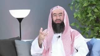 بادر إلى البكاء من خشية الله / الحلقة الثامنة والعشرون / د.نبيل العوضي