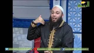تجنب المطبات الصناعية تعيش مرتاح مع الدكتور خالد الحداد وضيوفه الكرام
