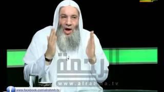 الشيخ حسان يقولها بكل انصاف   اسقاط الأزهر او الإنتقاص منه خطر على الأمة عامة وعلى مصر خاصة