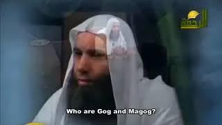 ياآدم أخرج بعث النار تعرف عليهم مع فضيلة الشيخ محمد حسان