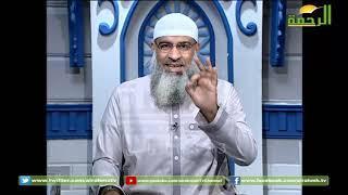 قال الفقيه || فضيلة الشيخ مسعد أنور  || الزكاة أحكام وثمرات || 25-10-2019