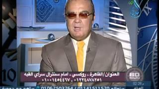التبول اللاإرادي عند المراهقين   60 دقيقة   د.مجدي عبد المحسن 25.7.2015