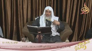 تفسير خواتيم سورة لقمان (5)  الآيات ( 28-34) للشيخ مصطفى العدوي تاريخ 27 1 2019