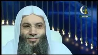 وإذا لقى ربه فرح بصومه مع فضيلة الدكتور محمد حسان