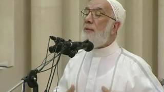 التسرع في الأحكام وقصة أبو نواس