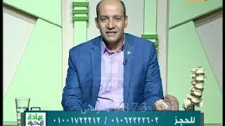 عيادة الرحمة | الدكتور/ مأمون ابو شوشة استشاري المخ والاعصاب والعمود الفقري 29 6 2019