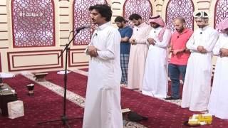صلاة العشاء - عبدالعزيز بن سعيد | #حياتك89