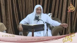 تفسير سورة فاطر  ( 4 ) الآيات (24-35) للشيخ مصطفى العدوي  تاريخ 28 6 2019