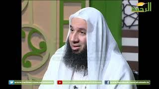 مداخل الشيطان  || الشيخ محمد بسيونى ||  وصف النار ||