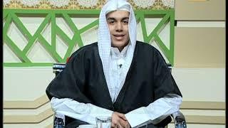 ولله الاسماء الحسنى|مع الشيخ محمد الشربيني| والشيخ الشاب علي محمود| البر جل جلاله  2