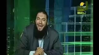 ألم تر أن الله يسجد له ما فى السموات وما فى الأرض مع الدكتور حازم شومان
