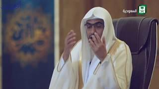 نبينا ﷺ دعوة خرجت من قلب عبدٍ صالح - الشيخ صالح المغامسي