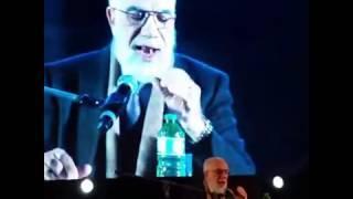 محاضرة الدكتور عمر عبد الكافي في ميلانو - الصبر على النعم
