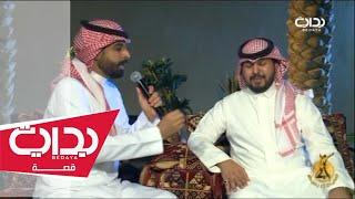 لقاء مع ماهر العطاوي | زياد الشهري