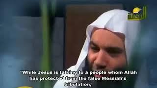 إنهم خرجوا فأخلوا الأرض لهم تعرف عليهم مع فضيلة الشيخ محمد حسان