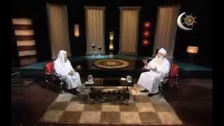 الشيخ يعقوب والشيخ محمد حسان |(  التوبة )|  كن أو لا تكن 02