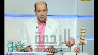 برنامج عيادة الرحمة | مع الدكتور مأمون أبو شوشة | كهربة المخ | 9-8-2017