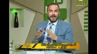سر زيادة النصف السفلي من الجسم ووصفات هامة أخرى مع د عادل عبد العال وملهم العيسوى