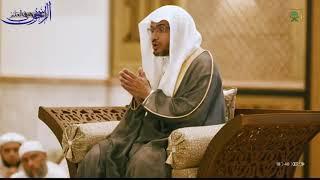من سُنن النوم الثابتة عن النبي ﷺ - الشيخ صالح المغامسي