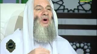 التفسير مع فضيلة الشيخ الدكتور/  محمد حسان 31 3 2019