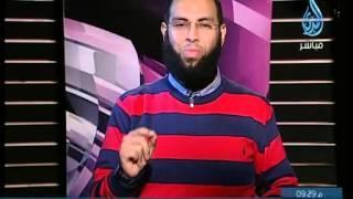 """أحلى شباب   ح10 جنة الدنيا """"رسالة إلى الباحثين عن السعادة""""  د.محمد الشيخ"""