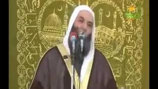 أبشروا يا أهل مصر فأنتم تعيشون على قطعة من الجنة بقول رسول الله مع فضيلة الشيخ محمد حسان