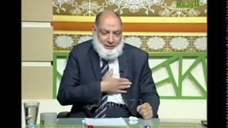 أفضلية رسول الله عند رب العالمين على سيد الملائكة د- محمد علي الحبالي وا- محمد السجيني