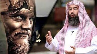 اغرب 3 قصص من القران طالوت وجالوت - اصحاب السبت برصيصا مع الشيخ نبيل العوضي
