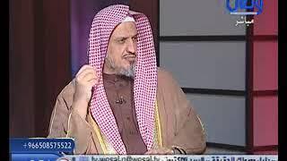برنامج شرح كتاب السنن _ قناة وصال 08/12/2017