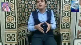 الحلقة 12 من : #مقامات_القرني إلقاء الإعلامي المُتميّز الأستاذ/ إسلام أبو النصر