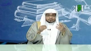 حسد الأقران يتجلَّى في سيرة ابن حزم رحمه الله - الشيخ صالح المغامسي