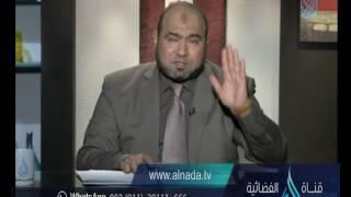 انتهاء مدة الخدمة | 60 دقيقة | المستشار محمد ابراهيم 22-11-2016