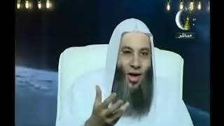 لا يأتون بمثله ولوكان بعضهم لبعض ظهيرا مع فضيلة الدكتور محمد حسان