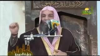 ما لا تعرفه عن شهر الله المحرم مع فضيلة الدكتور محمد حسان